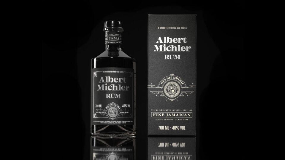 Albert Michler Rum