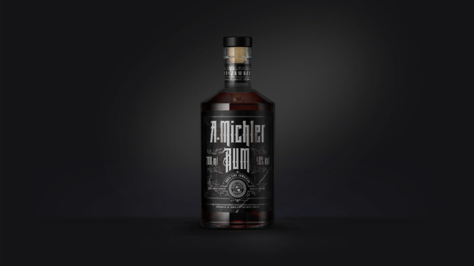 A. Michler Rum
