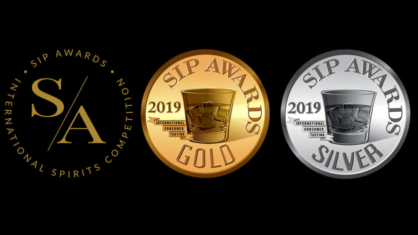 Gold and silver SIP Awards 2019