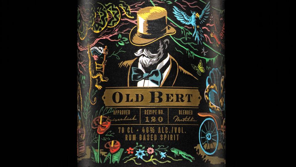 Old Bert